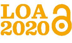 Logotyp: LOA2020